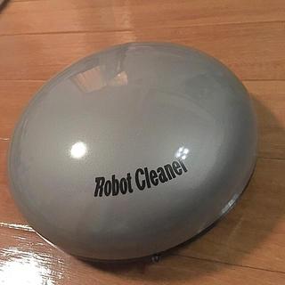 新品未使用‼︎フローリング用ロボットクリーナー(掃除機)