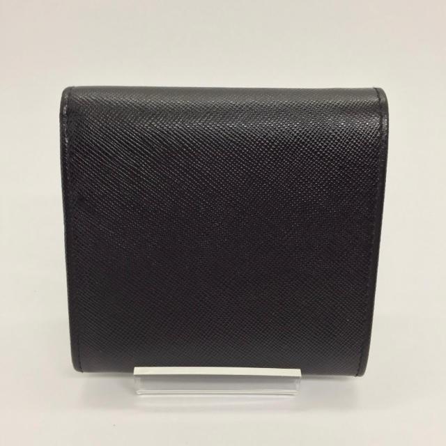 b6f432fb2d38 PRADA - ◇美品◇ PRADA コンパクトWホック財布 財布の通販 by UKF's ...