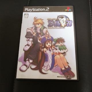 プレイステーション2(PlayStation2)のイリスのアトリエ エターナルマナ(家庭用ゲームソフト)