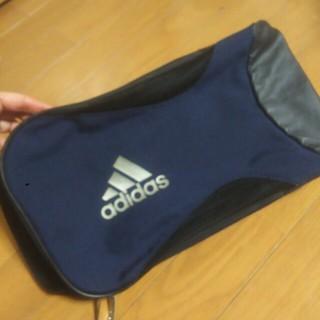 アディダス(adidas)のadidas シューズケース  (その他)