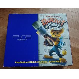 プレイステーション2(PlayStation2)の【最終値下げ】PS2本体+ソフトセット(家庭用ゲーム本体)