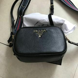 PRADA - 美品 PRADA ショルダーバッグ