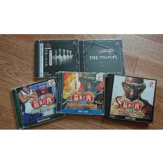 プレイステーション2(PlayStation2)の【最終値下げ】プレイステーション  ソフトセット(家庭用ゲームソフト)