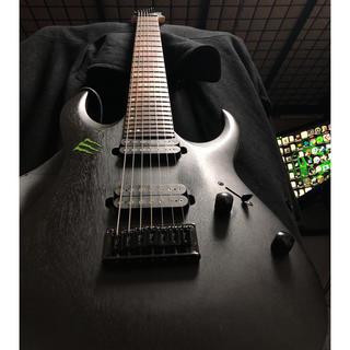 アイバニーズ(Ibanez)のIbanez RGA732(エレキギター)