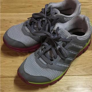 アディダス(adidas)のadidas スニーカー 24.5(スニーカー)