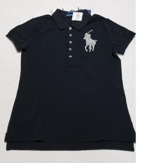 Ralph Lauren - ラルフローレン  ポロシャツ ブラックL
