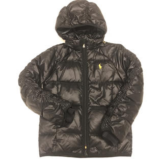 ラルフローレン(Ralph Lauren)のラルフローレン ダウンジャケット150 小柄な女性にも(ダウンジャケット)