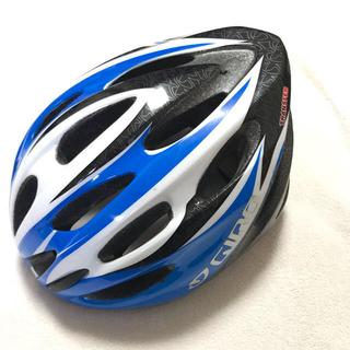 ジロ(GIRO)の自転車ヘルメット  GIRO(ウエア)