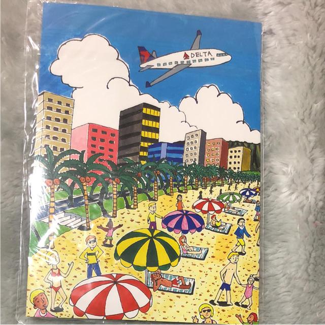 デルタ空港 塗り絵 クレヨンの通販 By あやs Shopラクマ