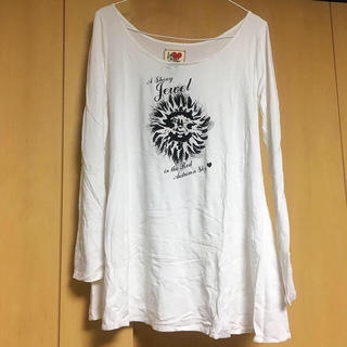 ピーチジョン(PEACH JOHN)のマイハニービー 新品未使用 ☺️(Tシャツ(長袖/七分))