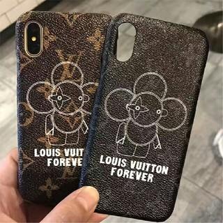 ルイヴィトン(LOUIS VUITTON)のiPhone用ケース (iPhoneケース)
