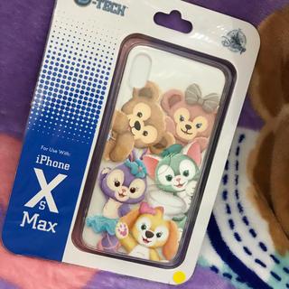 Disney - 新品ダッフィーフレンズ iPhoneケース