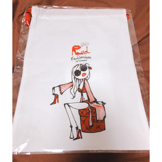 アンフィ(AMPHI)のオリジナル巾着袋✨(ブラ)