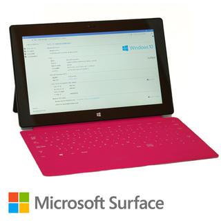 マイクロソフト(Microsoft)のSurfacePro2▫️RAM8GBSSD256GB▫️Win10(ノートPC)