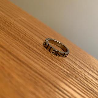ディーゼル(DIESEL)のdiesel 指輪(リング(指輪))