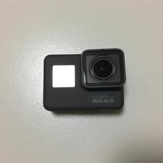 ゴープロ(GoPro)のGoPro HERO5 black(その他)