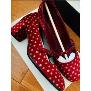 マークバイマークジェイコブス(MARC BY MARC JACOBS)のMARC by MARC JACOBS 靴 (ローファー/革靴)