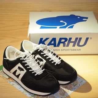 カルフ(KARHU)のカルフ 黒(スニーカー)