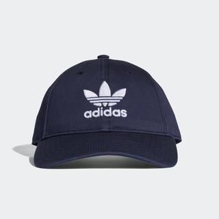 アディダス(adidas)のadidas originals オリジナルス 帽子 トレフォイル キャップ(キャップ)