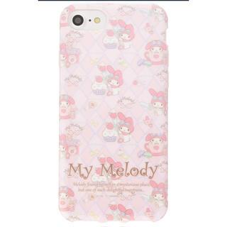 マイメロディ(マイメロディ)のマイメロ iPhone8/7/6s/6(4.7インチ) ケース(iPhoneケース)