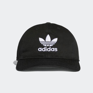アディダス(adidas)のadidas originals オリジナルス 帽子 トレフォイル キャップ (キャップ)