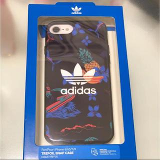 アディダス(adidas)のiPhoneケース(iPhoneケース)