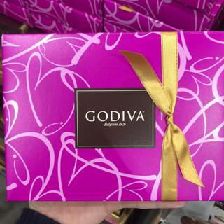 チョコレート(chocolate)のゴディバ  アソートメント 12粒入り GODIVA チョコレート♩♩♩(菓子/デザート)