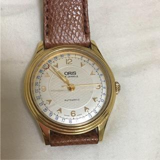 オリス(ORIS)のORIS 時計 オリス 7470(腕時計(アナログ))