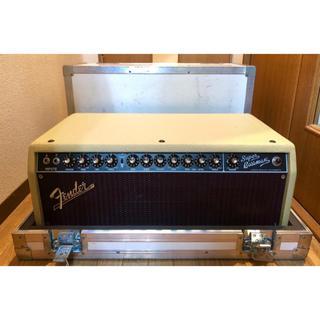 Fender Super Bassman (廃盤ベースアンプ)