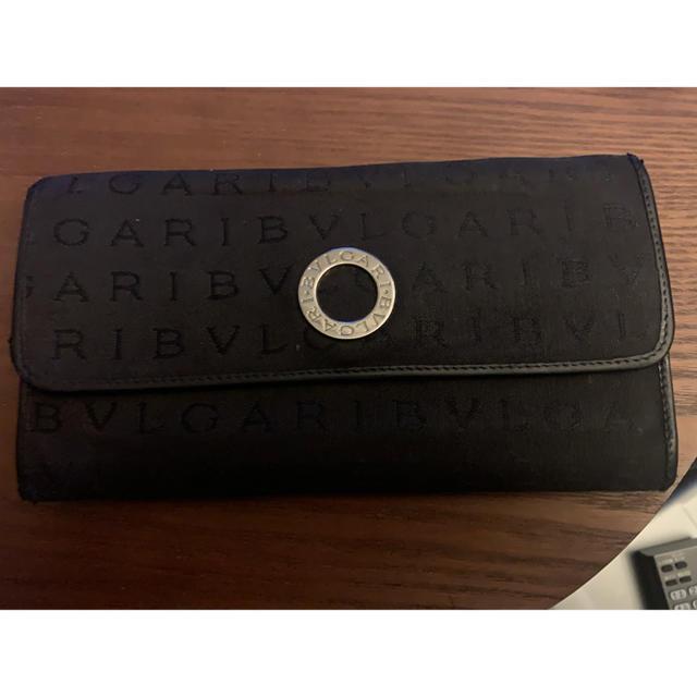 b4ab6ca13bff BVLGARI - ブルガリ 長財布の通販 by ゴリス's shop|ブルガリならラクマ