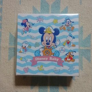 Disney - ディズニーシー ディズニーベビー メモブロック TDS 初期