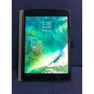 アップル(Apple)の四つ子ちゃん様専用 iPad mini4 32GB セルラーモデル 本体(タブレット)