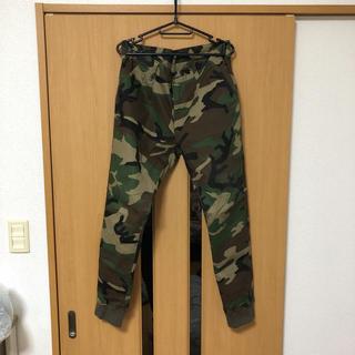 ソフネット(SOPHNET.)のsophnet   camo rib pants(ワークパンツ/カーゴパンツ)