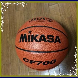 ミカサバスケットボール 検定球7号 (バスケットボール)