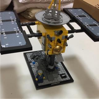 レゴ(Lego)のLEGO はやぶさ(電車のおもちゃ/車)