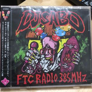 DJ SABO/CD(クラブ/ダンス)