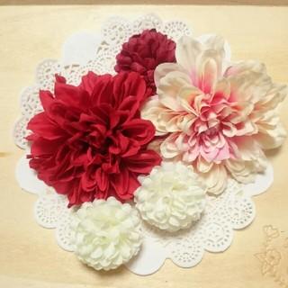 ◆成人式 結婚式 髪飾り②◆(ヘアアクセサリー)