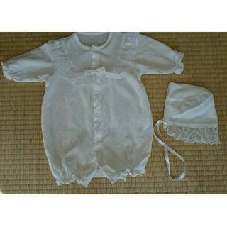 ニシマツヤ(西松屋)の赤ちゃんセレモニードレス(セレモニードレス/スーツ)