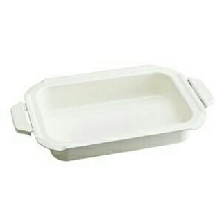 イデアインターナショナル(I.D.E.A international)のブルーノ ホットプレート セラミックコート鍋(ホットプレート)