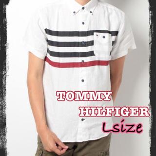 トミーヒルフィガー(TOMMY HILFIGER)の【 TOMMY HILFIGER ポロシャツ✩⃛ 】(ポロシャツ)