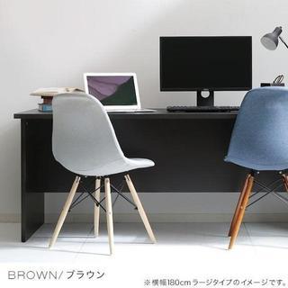 パソコンデスク 机 オフィス シンプル PC コンパクト おしゃれ 幅100cm
