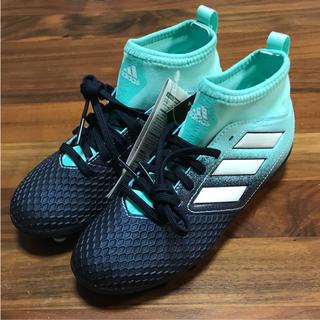 アディダス(adidas)のアディダス サッカー・フットサル シューズ エース 17.3 21cm 新品(シューズ)