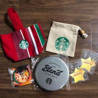 Starbucks Coffee - スターバックス グッズ