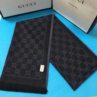 グッチ(Gucci)のGUCCI グッチマフラー(マフラー)