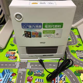 ヤマゼン(山善)の新品★山善電気ヒーター★(電気ヒーター)
