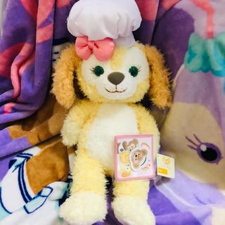 Disney - 新品クッキー ぬいぐるみS ⑦