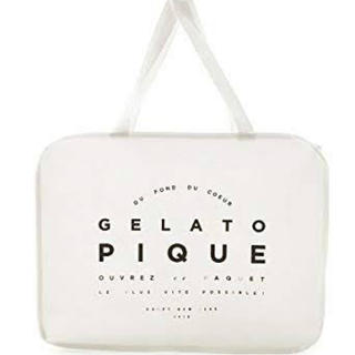 ジェラートピケ(gelato pique)のジェラートピケ2018 福袋(ルームウェア)