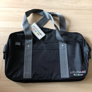 リズリサ(LIZ LISA)の新品LIZELISAスクールバック(その他)