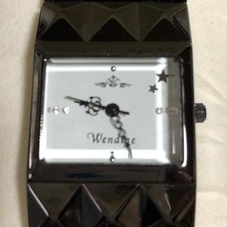 ウエンディーネ(Wendine)のISBIT Wendine 腕時計(腕時計)
