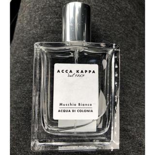 アッカ(acca)のアッカカッパ ホワイトモス ACCA KAPPA 希少(ユニセックス)